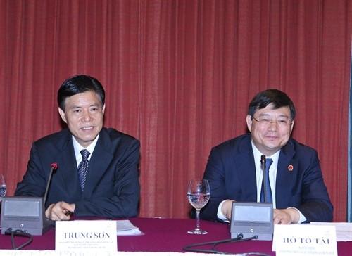 จีนพร้อมที่จะขยายตลาดนำเข้าให้แก่สินค้าการเกษตรของเวียดนาม - ảnh 1