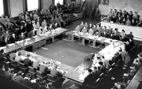 การเจรจาในการประชุมเจนีวา: ชัยชนะทางการทูตที่มีคุณค่า - ảnh 1