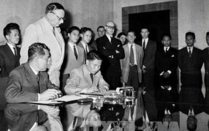 การเจรจาในการประชุมเจนีวา: ชัยชนะทางการทูตที่มีคุณค่า - ảnh 2