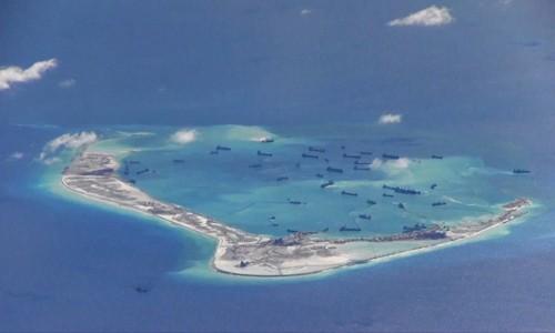สิ่งปลูกสร้างเทียมในทะเลตะวันออกจะส่งผลกระทบในทางลบต่อสันติภาพของภูมิภาค - ảnh 1