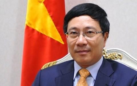 เวียดนามเป็นประเทศสมาชิกที่มีความรับผิดชอบและมีส่วนร่วมอย่างเข้มแข็งในอาเซียน - ảnh 1