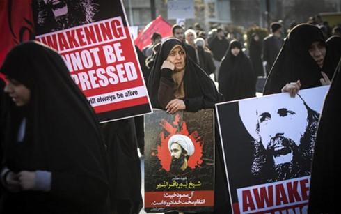 ความสัมพันธ์ทวิภาคีระหว่างอิหร่านกับหลายประเทศประสบผลกระทบ - ảnh 1