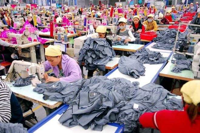 เศรษฐกิจเวียดนามจะมีการขยายตัวร้อยละ 10ต่อปีก่อนปี 2030 เนื่องจากทีพีพี - ảnh 1