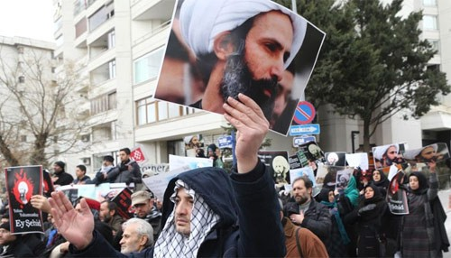 ความสัมพันธ์ระหว่างอิหร่านกับซาอุดิอาระเบียตึงเครียดมากขึ้น - ảnh 1