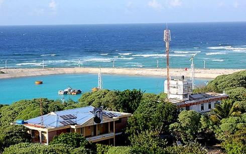 เตรียมก่อสร้างท่าเรือประมงอีกหลายแห่งในอำเภอเกาะเจื่องซา จังหวัดแค้งหว่า - ảnh 1