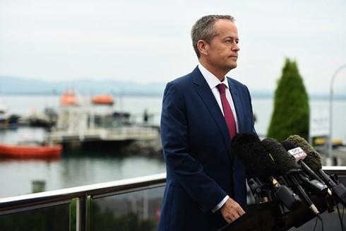 สถานการณ์การเมืองของออสเตรเลียหลังการเลือกตั้ง - ảnh 2