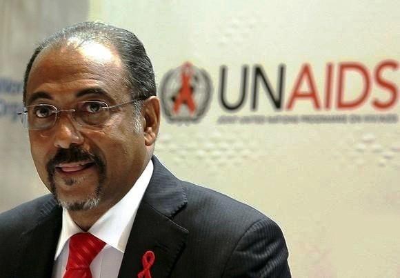 การประชุม นานาชาติ การป้องกัน โรคเอดส์ ครั้งที่ 21 - ảnh 1