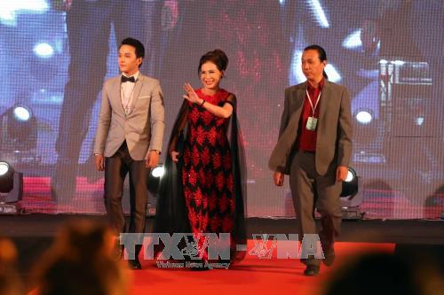 เปิดงานเทศกาลภาพยนตร์เวียดนามครั้งที่ 20 ปี 2017 - ảnh 1