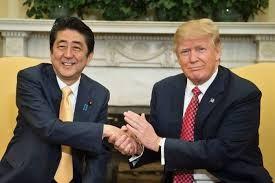 Shinzo Abe verra Donald Trump aux Etats-Unis du 17 au 20 avril - ảnh 1