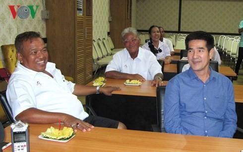 ชั้นเรียนสำหรับผู้สูงอายุในประเทศไทย - ảnh 2