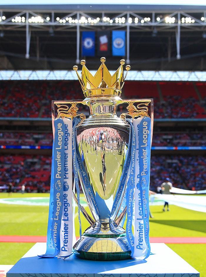 แฟนบอลเวียดนามจะมีโอกาสชมถ้วยแชมป์ฟุตบอล พรีเมียร์ลีกอังกฤษ ณ ฮานอย - ảnh 1