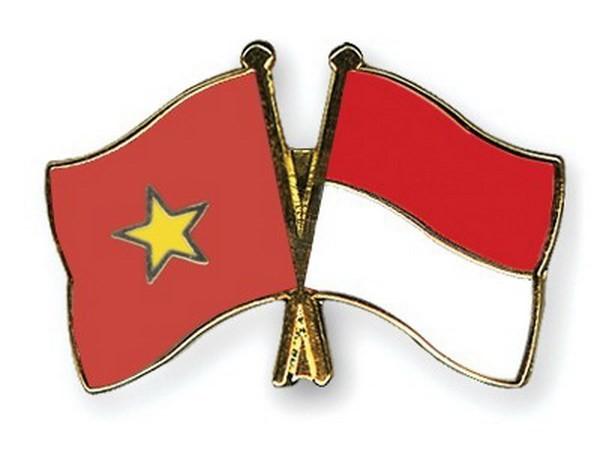 ส่งเสริมโอกาสร่วมมือระหว่างเวียดนามกับอินโดนีเซีย - ảnh 1