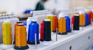 纺织服装业的原料国产化比例猛增 - ảnh 1