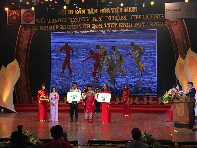 กิจกรรมต่างๆในวันมรดกวัฒนธรรมเวียดนาม 23 พฤศจิกายน - ảnh 1