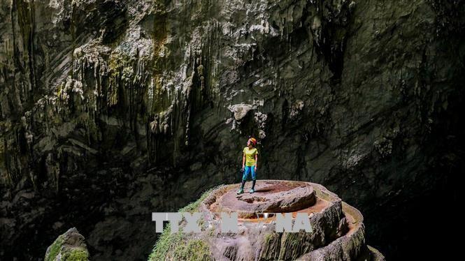 เวียดนามเป็นหนึ่งใน 10 สถานที่ท่องเที่ยวที่น่าสนใจของชาวอเมริกันในปี 2019 - ảnh 1