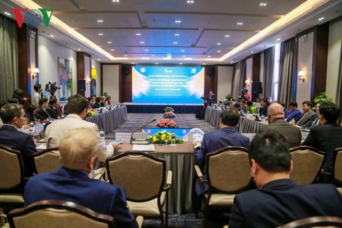 เชื่อมโยงมรดกเพื่อพัฒนาการท่องเที่ยวอาเซียนในยุคดิจิตอล - ảnh 1