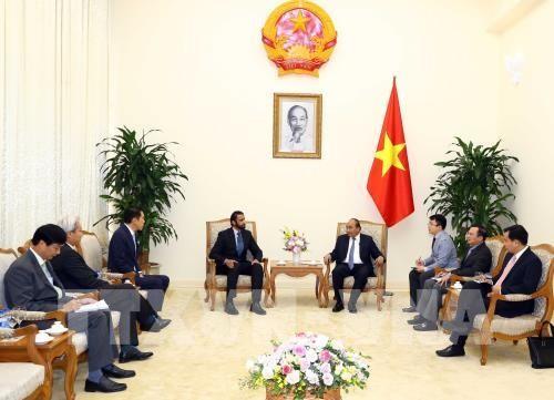 เวียดนามให้ความสำคัญต่อความสัมพันธ์มิตรภาพที่ดีงามและความร่วมมือในหลายด้านกับ UAE - ảnh 1