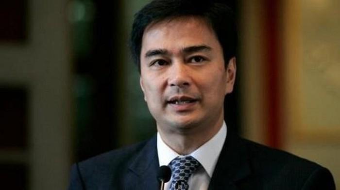 การเลือกตั้งไทย : พรรคประชาธิปัตย์พ่ายแพ้ในการเลือกตั้ง - ảnh 1