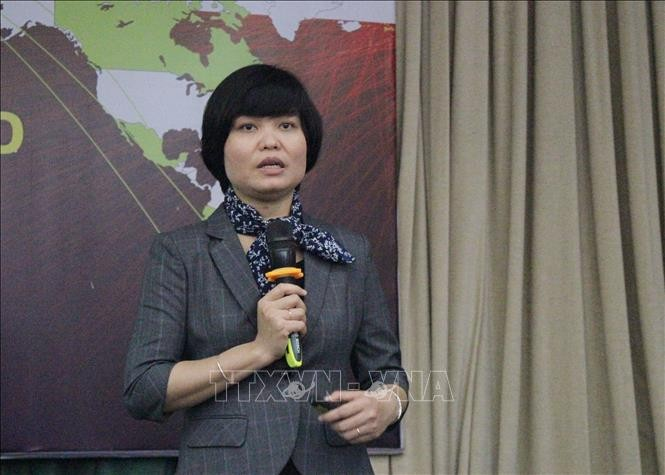 สถานประกอบการเวียดนามใช้โอกาสจากซีพีทีพีพี - ảnh 1