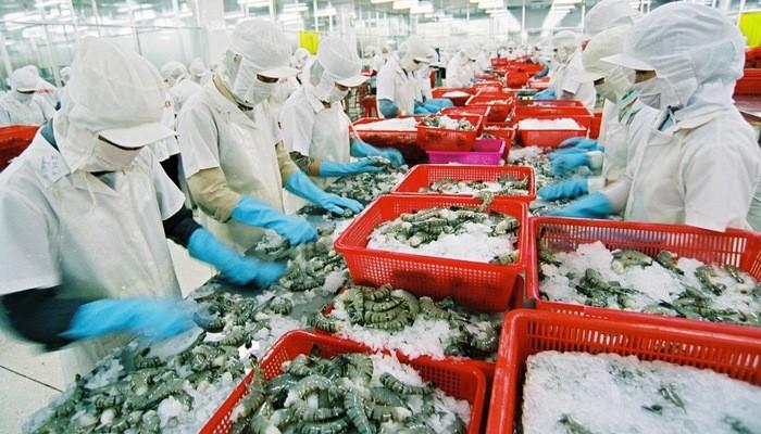 เวียดนามตั้งเป้าเพิ่มมูลค่าการส่งออกสัตว์น้ำในปี 2019 ที่ 1 หมื่นล้านดอลลาร์สหรัฐ - ảnh 1