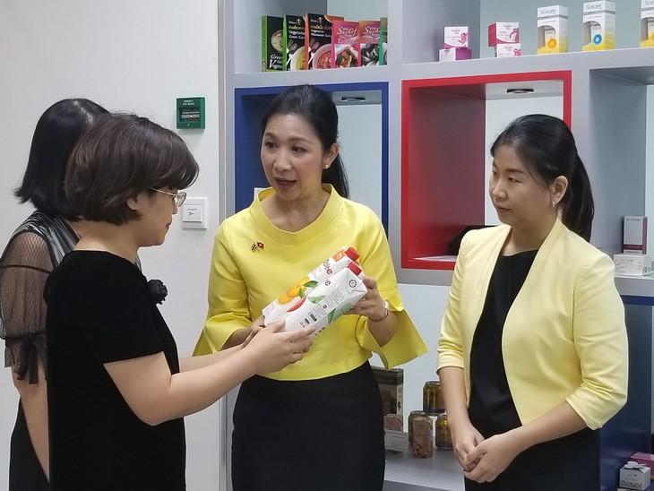 """งานแสดงสินค้า """" Top Thai Brands 2019"""" - ảnh 2"""