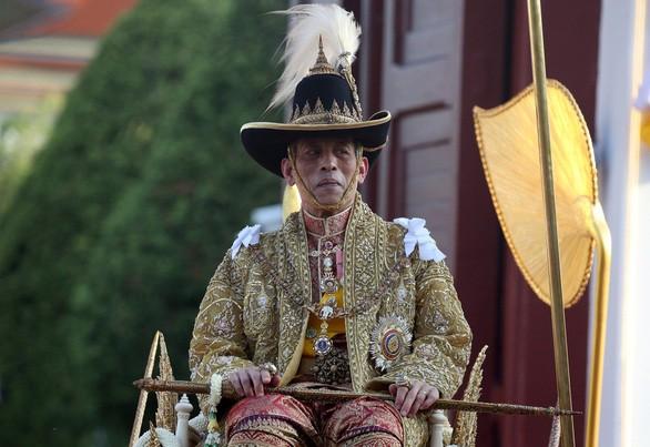 ในหลวงรัชกาลที่ 10 ของไทยโปรดเกล้าฯ แต่งตั้งสมาชิกวุฒิสภา จำนวน 250 คน - ảnh 1