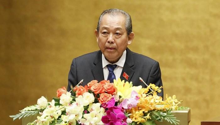 เวียดนามธำรงเป้าหมายการพัฒนาเศรษฐกิจ – สังคม - ảnh 1