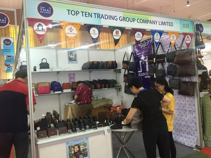 """โอกาสเชื่อมโยงการค้าเวียดนามกับไทยผ่านงาน""""Top Thai Brands 2019"""" - ảnh 4"""