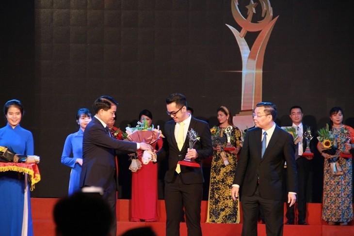 บริษัทเครือเจริญโภคภัณฑ์เวียดนามหรือซีพีวีรับรางวัลคุณภาพแห่งชาติเวียดนามสองรางวัล - ảnh 3