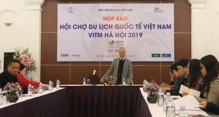 Vietnam Travel Mart to highlight green tourism - ảnh 1