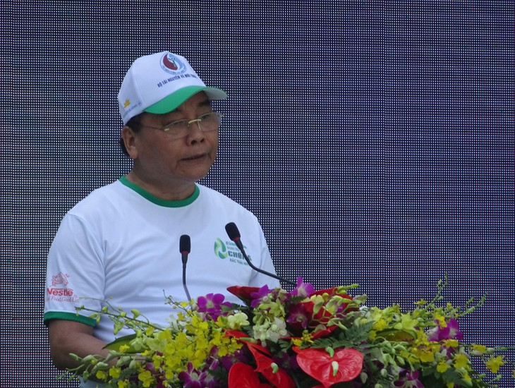 Vietnam to stop using disposable plastic by 2025: PM - ảnh 1