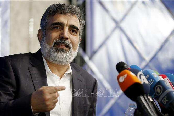 Iran will not extend deadline for nuclear deal - ảnh 1