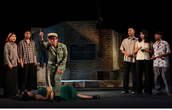 Luu Quang Vu's plays staged at Tuoi Tre Theater - ảnh 1