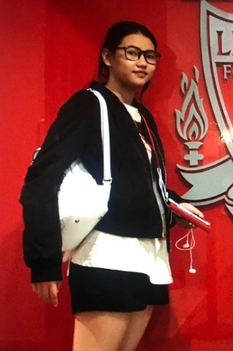 Young Vietnamese tourist missing in UK - ảnh 1