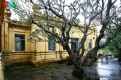 Khám phá Bảo tàng điêu khắc Chăm độc đáo giữa Đà Nẵng - ảnh 4