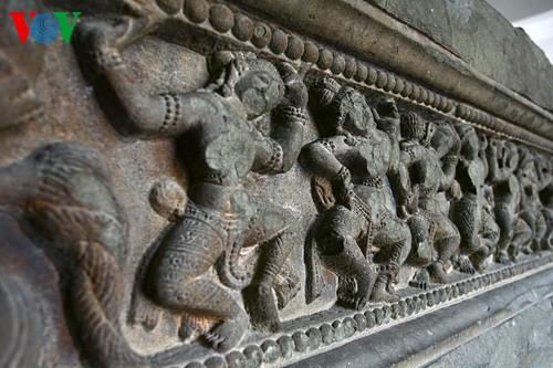 Khám phá Bảo tàng điêu khắc Chăm độc đáo giữa Đà Nẵng - ảnh 8