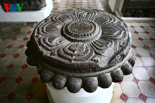 Khám phá Bảo tàng điêu khắc Chăm độc đáo giữa Đà Nẵng - ảnh 16