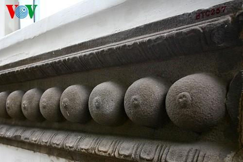 Khám phá Bảo tàng điêu khắc Chăm độc đáo giữa Đà Nẵng - ảnh 18