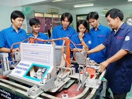 Việt Nam hướng tới đào tạo nguồn nhân lực chất lượng cao - ảnh 1