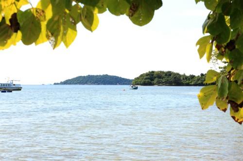 Quần đảo Hải Tặc - Một địa chỉ du lịch hấp dẫn du khách - ảnh 3