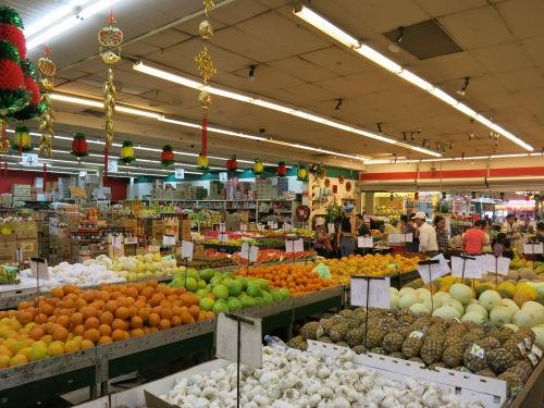 Chợ Việt ở Melbourne - ảnh 8