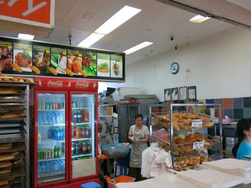 Chợ Việt ở Melbourne - ảnh 2