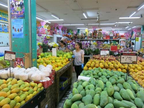 Chợ Việt ở Melbourne - ảnh 4
