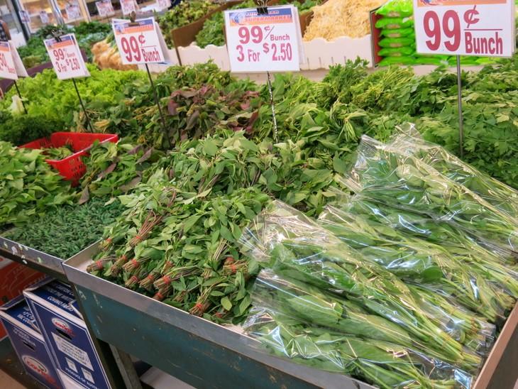 Chợ Việt ở Melbourne - ảnh 6