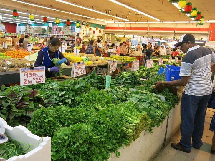 Chợ Việt ở Melbourne - ảnh 7