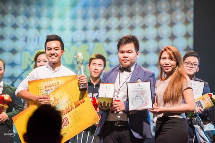 Bế mạc cuộc thi giọng ca sinh viên Việt Nam tại Melbourne - ảnh 2