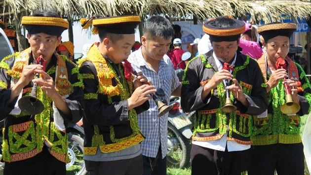 Khai mạc Ngày Hội du lịch mùa hè Mẫu Sơn 2016 - ảnh 1