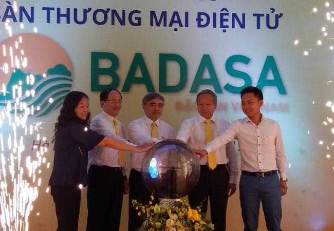 Việt Nam có sàn thương mại điện tử đặc sản toàn quốc đầu tiên - ảnh 1