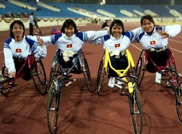 Việt Nam kêu gọi cộng đồng quốc tế nỗ lực hơn nữa để giúp đỡ những người khuyết tật  - ảnh 1