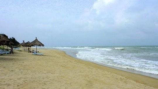 Miền Trung với nhiều sự kiện du lịch biển hấp dẫn - ảnh 1